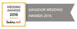 mejor salon de bodas de Valladolid y Palencia