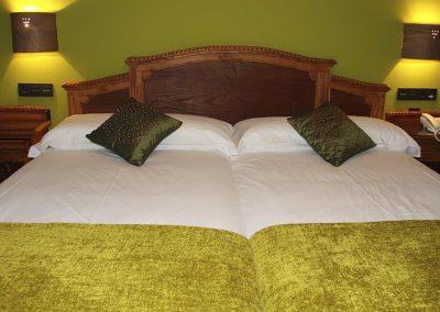 cama-suite-concejo-hospederia