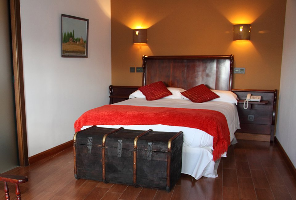 habitacion-hotel-standar-concejo-hospederia