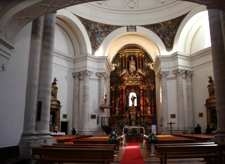 iglesia-boda-valladolid